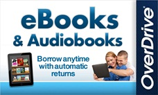 eBooks &amp; Audiobooks OverDrive