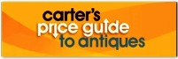 Carter's Price Guide to Antiques