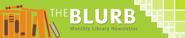 Library eNewsletter